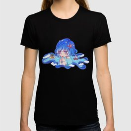 Girl of the Sea T-shirt