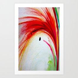 1.32 Art Print