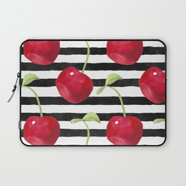 Cherry pattern Laptop Sleeve