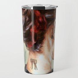 Gaze Travel Mug