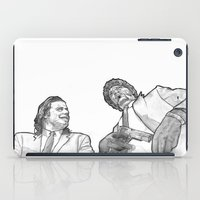 pulp iPad Cases featuring pulp by BzPortraits