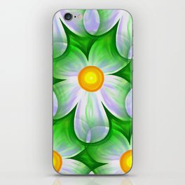 Seamless Repeating Tiling iPhone Skin