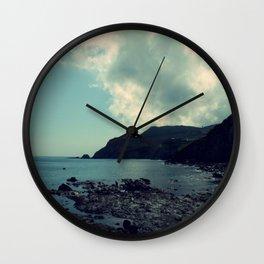 Laredo Wall Clock
