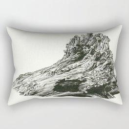 Abrupt Rectangular Pillow