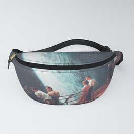 Missing the ones we Left Behind Fanny Pack