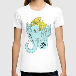 Ganesha Hand T-shirt