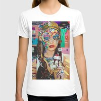 chelsea T-shirts featuring Chelsea by Katy Hirschfeld