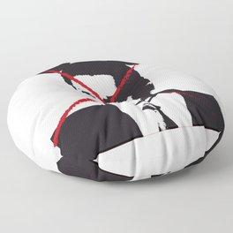 Nicolas Maduro Floor Pillow