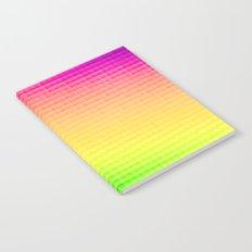 Pixels Notebook