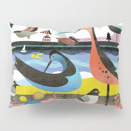 OBX Pillow Sham