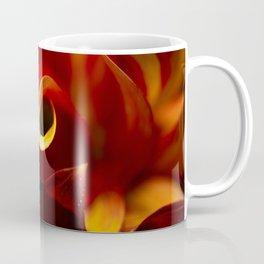 Dahlia II Coffee Mug