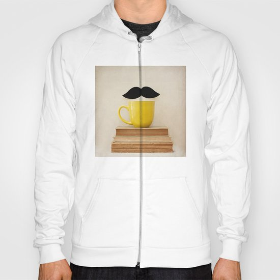 Mr. Stache  Hoody