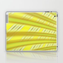 Fractal Play in Citruslicious Laptop & iPad Skin
