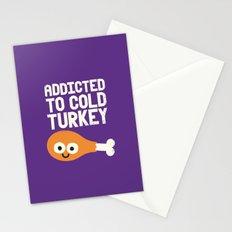 A Gravy Mistake Stationery Cards