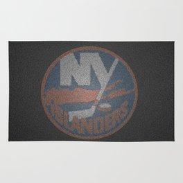 NewYorkIslanders Logo Rug