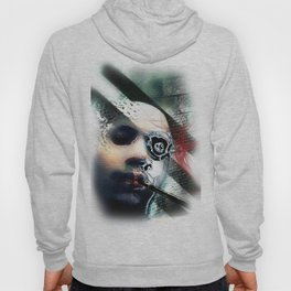 Abstraction, Distraction Hoody