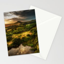 Natures Mirror Stationery Cards