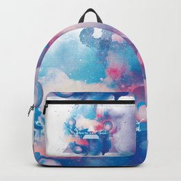 30 Seconds to Mars Backpack