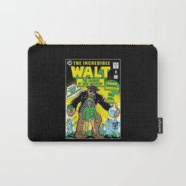 The Incredible Walt Carry-All Pouch