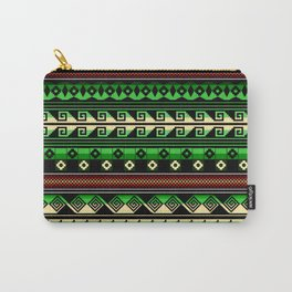Tribality Andes Selva Carry-All Pouch
