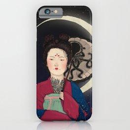 Mooneo iPhone Case