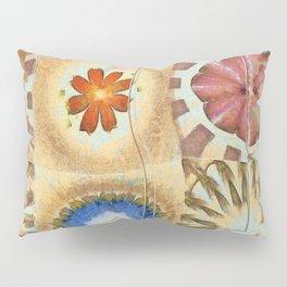 Overshortness Sense Flower  ID:16165-055843-12051 Pillow Sham