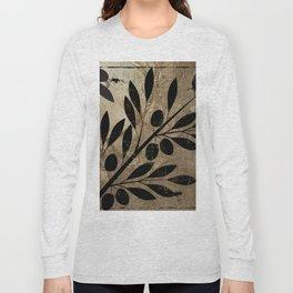 Bellisima II Long Sleeve T-shirt