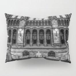 History Museum London Pillow Sham
