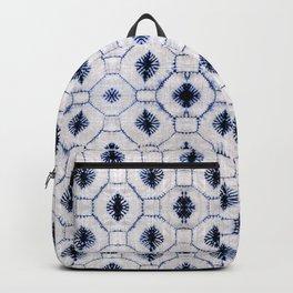 JUN tye dye Backpack