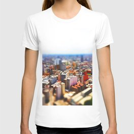 Mini Sampa T-shirt