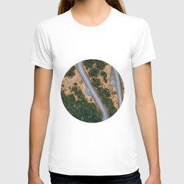 Rowena Crest T-shirt