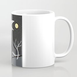 Ice Sentry Coffee Mug
