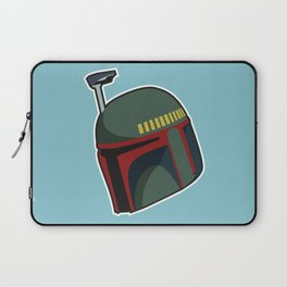 Fett Bucket Laptop Sleeve