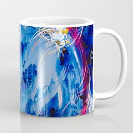As The Universe Falls Together Coffee Mug