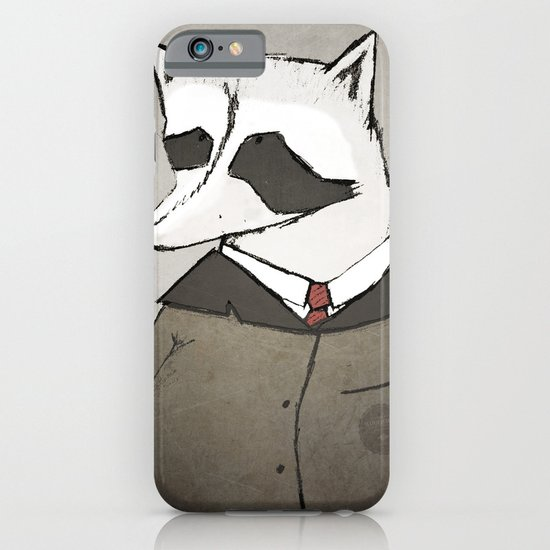 The Woodsmen iPhone & iPod Case