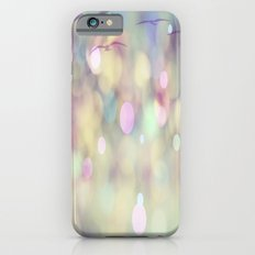 Free Flying iPhone 6s Slim Case