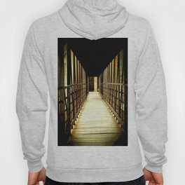 Down the Tunnel  Hoody