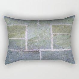 Stone # 1 Rectangular Pillow