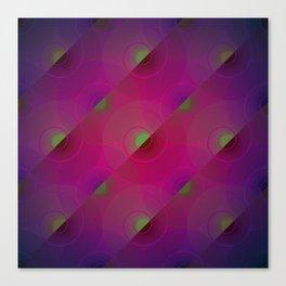 Swirla Canvas Print