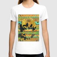 simba T-shirts featuring Timon, Pumbaa & Simba. by Sara Eshak