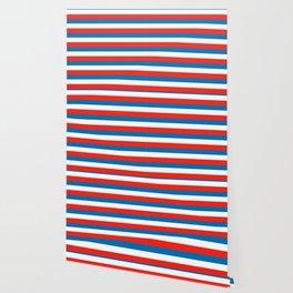 crimea faroe Wichita flag stripes Wallpaper