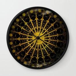 Pattern XII Wall Clock