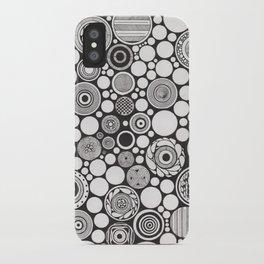 Papir iii iPhone Case