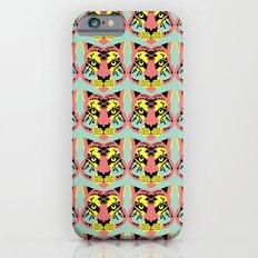 Tiger face Slim Case iPhone 6s