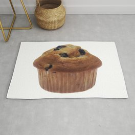 Blueberry Muffin Rug