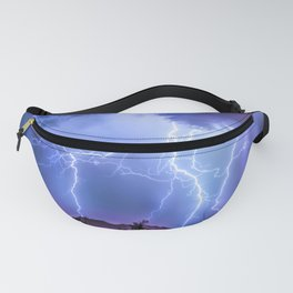 It's Showtime! Fanny Pack