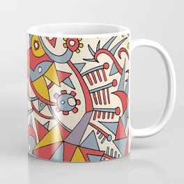 - ethnologic - Coffee Mug