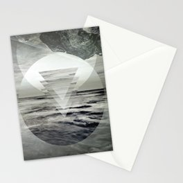 Inception Landscape Stationery Cards