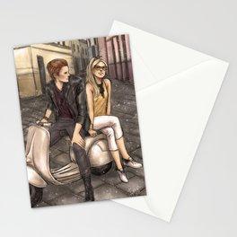 ChloNath - Getaway Stationery Cards