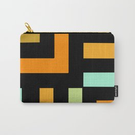 Vintage Hawaii Called Carry-All Pouch